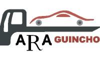 Logo de ARA Guincho - Serviços de Guincho, Reboque e Transporte de Veículos
