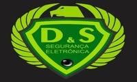 Logo de D&R Segurança Eletrônica