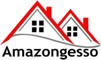 Logo de Amazongesso em Santo Antônio