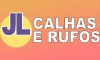 Logo de JL - Calhas e Rufos em Residencial Eli Forte