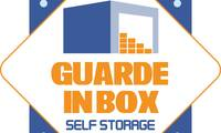 Logo de Guarde In Box em Jatiúca