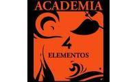 Logo de Academia 4 Elementos em Bairro Alto