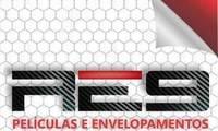 Logo de Re9 Películas E Envelopamento em Asa Sul