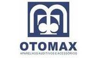 Logo de Otomax Aparelhos Auditivos em Vila Progredior