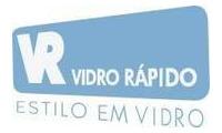 Logo de Vidro Rápido em Horto