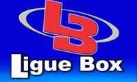 Logo de Ligue Box em Centro