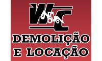 WC Demolição e Locação