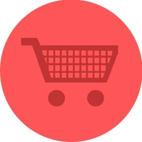 Gen mercado red circle