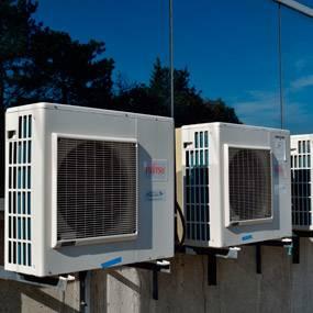 Ophertas 1 de Central Fix Ar Condicionado
